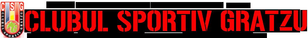 Clubul Sportiv GRATZU